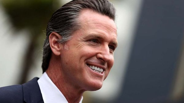 Governor Gavin Newsom Announces Major Financial Relief Package